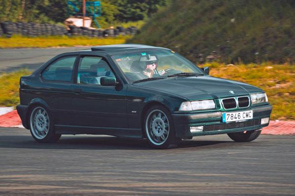 Foto del V Evento del Motor