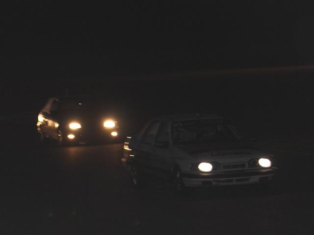 Foto de las 24h de Ascari