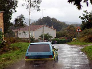 Foto del XXXIV Rallye do Lacón