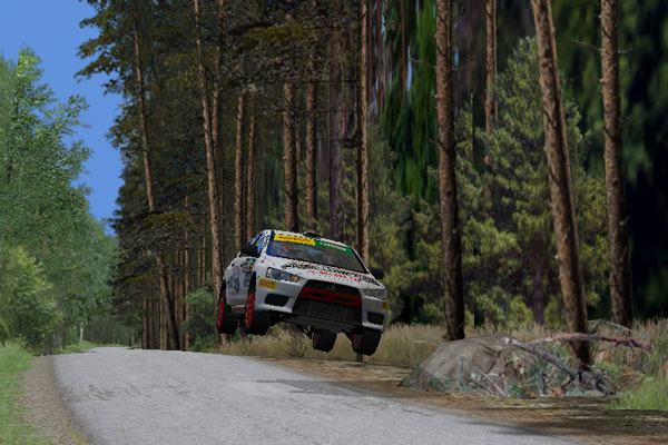 Campeonato de Galicia de Rallyes Virtual 2019