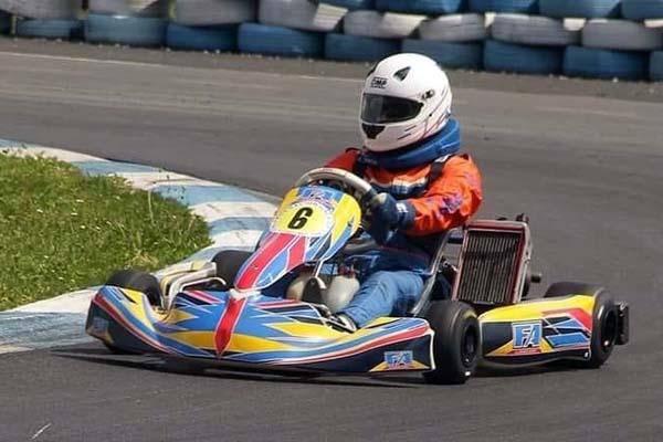 Foto del 35º Karting da Magdalena