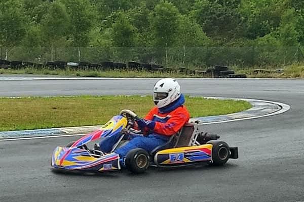 Foto del 36º Karting da Magdalena