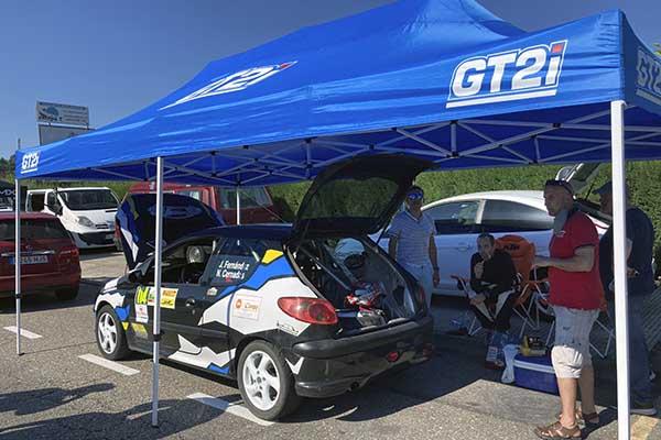 Foto del XVII Rallye Sur do Condado