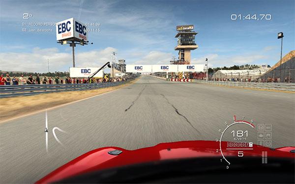 Grid Autosport - Circuito del Jarama